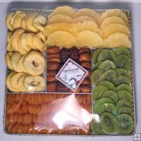 Large Dried Fruit Platter