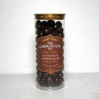 DARK CHOCOLATE ESRPESSO BEANS