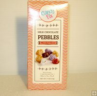 Chocolate Pebbles-Gable Box