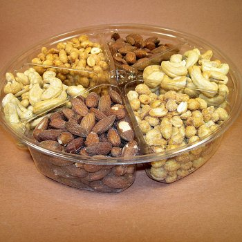 Assorted Gourmet Nuts